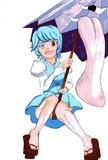 小傘ちゃんは可愛い。それが正義
