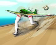 九九式艦上爆撃機二二型?