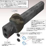 【シドニア】シドい船セット配布終了【MMD】