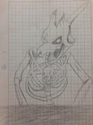 ドラゴンゾンビの転生