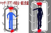 【MMD艦これ】赤城さんのハッチ製作ちゅう!(´ε` )【きりしまさん感謝!】