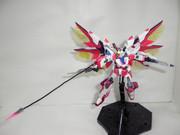イデアールの新武装「ビームフック」