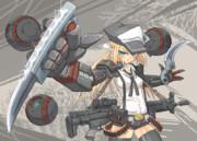 独逸式機甲