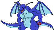 ドラゴンアグル
