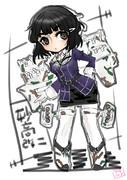 【艦これ】妙高さん改二