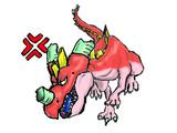 ドラゴンメロス