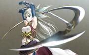 Sword Dress
