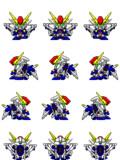 Ξガンダム【RPGツクールVX】