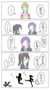 ミニライブ!47 『give×take!』