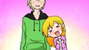 【GIFアニメ】そんな事姫の秘めでしょ?