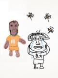 泣きっ面に蜂とドログバ
