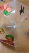 ワンピース:ゾロ 痛傘