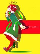 愛と正義のギルティちゃん