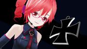 【MMD】鉄十字章【配布終了】