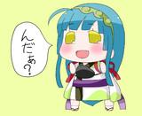 【ぷちろいど】ずんこさん【Voiceroidぷちどる化】