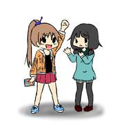 てーきゅう8巻発売中!