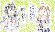 さらなる改造体験シミュレーション漫画 ~『時雨』編~