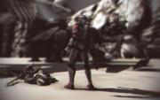 Clone wars (mmd)