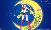 (MMD) 美少女戦士セーラームーン