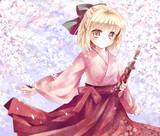 桜セイバー
