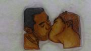 二人は幸せなキスをして終了(削除対策バージョン)