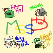 MssP(・ω・)