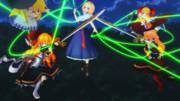 【差分】七色のメガアリ