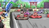 幻想郷レンタルカートレースごっこGP