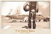 "F-22""Mobius1""Rapter"