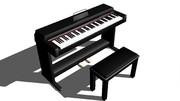 76鍵電子ピアノ