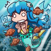 ハピプリ25話 人魚ひめ