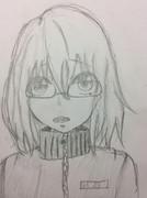 落書き〜2