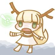 落書きミオンちゃん
