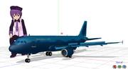 A320-200 UV対応版 v0.3 配布のお知らせ