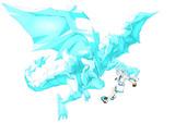 【遊戯王OCG】青氷の白夜龍