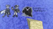 【マイクラ】初代ポケモン  グリーン、ゆうれい【ドット絵】