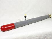 【艦船模型】九三式三型 酸素魚雷【1/12】