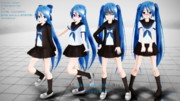 LAT PD-Style Rolling Girl 初音ミクVer2.3