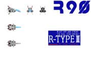 R-TYPE ドット R-9Ø RAGNAROK その2