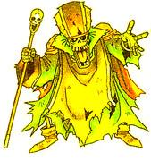 ワイトキングの転生:黄金卿