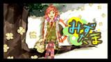 【miki・重音テト】みずたま【オリジナルMV】