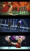 【Fate/MMD】CCCぽいステージ配布
