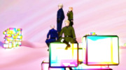 【APヘタリアMMD】虹の夜明け