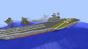 ミユ級航空母艦