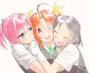 yaggy三姉妹