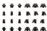 ストライクノワール【RPGツクールVX】