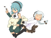 「サユちゃんやめて!」