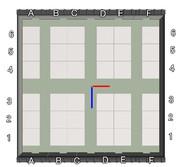 MMD-SHOT SHOW2014スペース