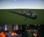 【minecraft】国産MBT【MCヘリコプターMOD】
