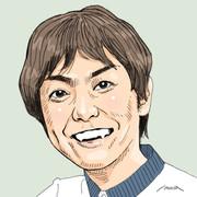 アンガールズ・田中さん